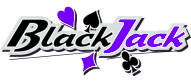 Blackjack logo for my site